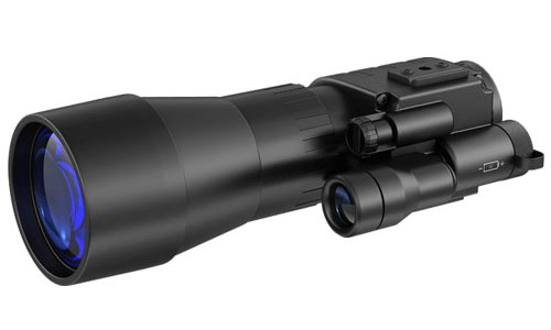 MONOCULAR NIGHT VISION PULSAR SCOPE CHALLENGER GS 4.5×60