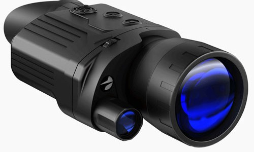 MONOCULAR NIGHT VISION PULSAR DIGITAL NV RECON 750R
