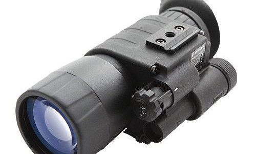 MONOCULAR NIGHT VISION PULSAR SCOPE CHALLENGER G2+ 2X42 B