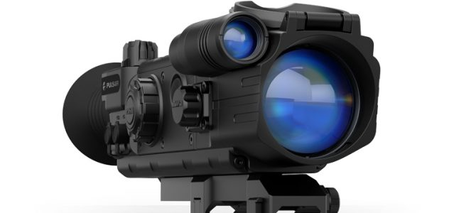 Luneta de arma Digital NV Digisight N960/N970
