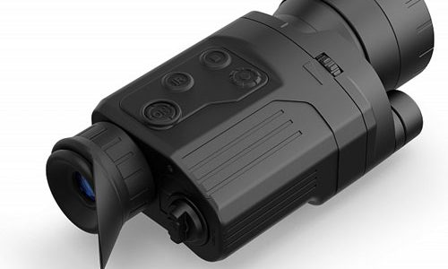 MONOCULAR NIGHT VISION PULSAR DIGITAL NV DIGIFORCE 860RT