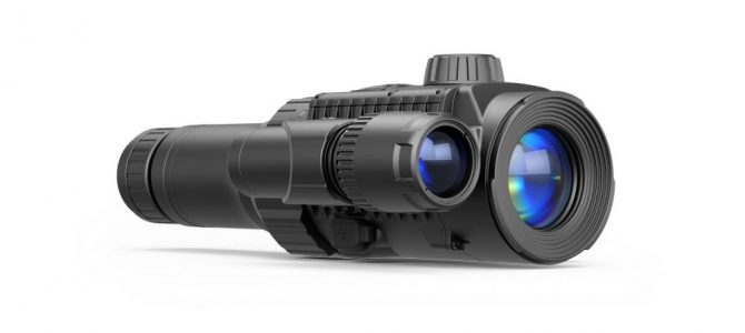NIGHT VISION PULSAR FORWARD FN135